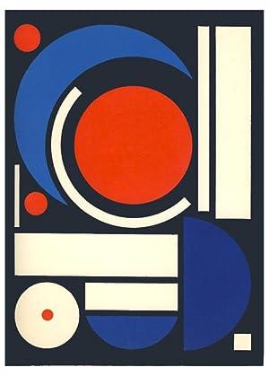Art d'Aujourd'hui: Revue d'Art Contemporain: Série 5, No. 8, Decembre, 1954.:...