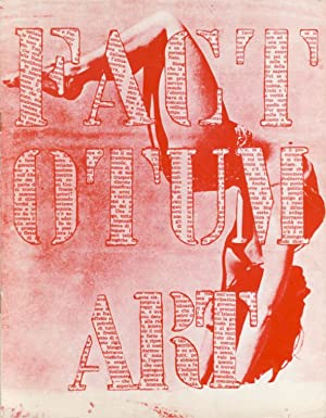 Factotum-art. (nr. 2 + 3 of 7 published,1977-79)