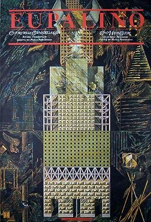 Europalino Nr.2 - 9/10.(8 of 12 issues published) Cultura della Citta & della Casa Rivista...