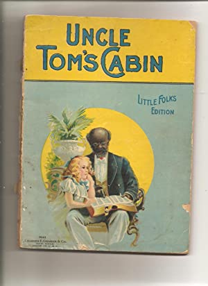 Uncle Tom's Cabin (Little Folks Edition)