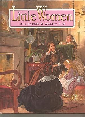 Little Women: Alcott, Louisa M.,Adapted by Escott, John