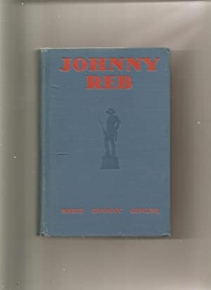 JOHNNY REB,A STORY OF SOUTH CAROLINA