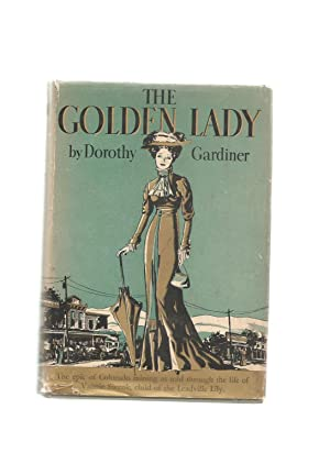 THE GOLDEN LADY