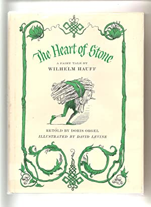 The Heart of Stone,A Fairy Tale: Hauff, Wilhelm