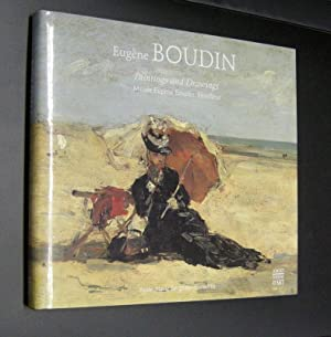 EUGENE BOUDIN ANGLAIS: Paintings and Drawings Musee: Anne-Marie Bergeret-Gourbin