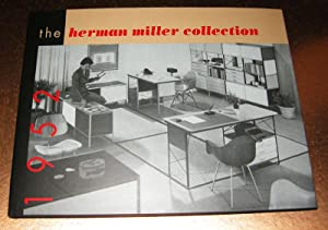 The Herman Miller Collection, 1952: Furniture Designed