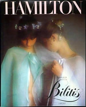 L'album de Bilitis, Les souvenirs photographiques de: Hamilton David