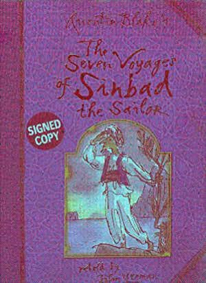 QUENTIN BLAKE'S THE SEVEN VOYAGES OF SINBAD: YEOMAN, John (Retold