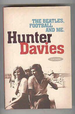 Hunter Davies Beatles First Edition Abebooks