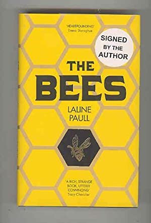 THE BEES (SIGNED COPY): PAULL, Laline