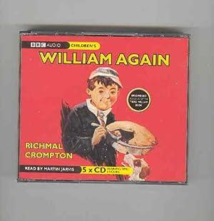 WILLIAM AGAIN: CROMPTON, Richmal