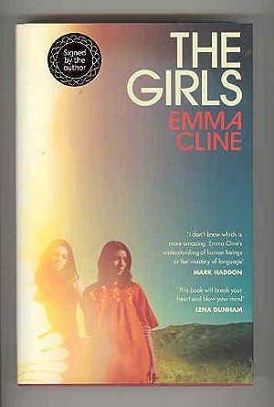 THE GIRLS (SIGNED COPY): CLINE, Emma