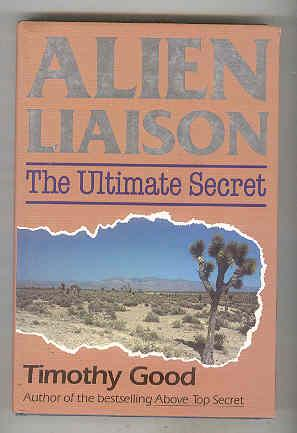 ALIEN LIAISON The Ultimate Secret