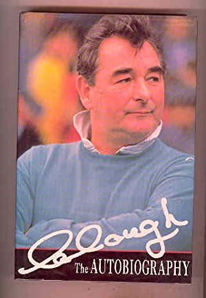 CLOUGH The Autobiography (SIGNED COPY): CLOUGH, Brian