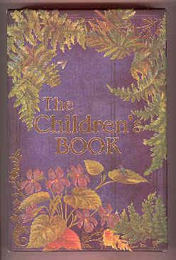 THE CHILDRENS BOOK (SIGNED COPY): BYATT, A. S.