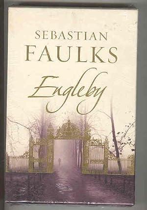 ENGLEBY (SIGNED COPY): FAULKS, Sebastian