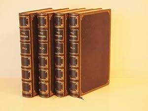 The Keepsake - 1829, 1830, 1831: Reynolds, Frederic Mansel (Editor)