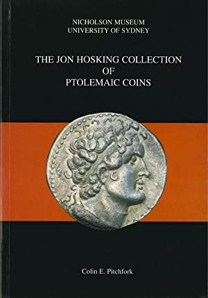 The John Hosking Collection of Ptolemaic Coins: Pitchfork, Colin