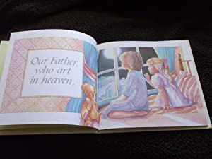 The Lord's Prayer for Children: Debbie Boon-Jenkins, illustrator