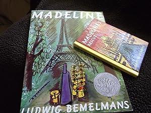 Madeline & Madeline's Rescue: Ludwig Bemelmans