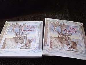The Little Reindeer: Caroline Repchuk