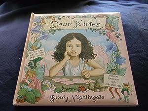 Dear Fairies: Sandy Nightingale