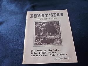 Kwant' Stan: Don Waite