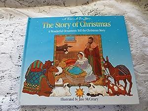 The Story of Christmas: Joshua Morris Publishing