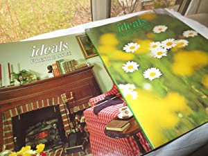 Ideals Happiness Issue & Fireside Issue: Ideals Publication
