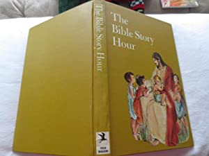 The Bible Story Hour: Louisa M. Johnston