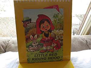 Little Red Riding Hood: Charles Perrault