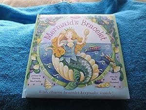 Mermaid's Bracelet: Beth Harwood