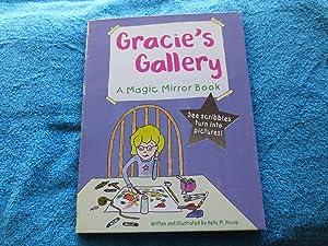 Gracie's Gallery: Kelly M. Houle