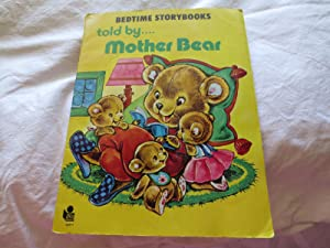 told by.Mother Bear: Mother Bear, Evalisa