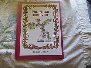 Together Forever: Michael Laitman, signed