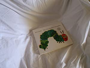 The Very Hungry Caterpillar with CD: Eric Carle