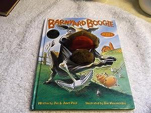 Barnyard Boogie: Jim & Janet
