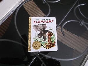 The Saggy Baggy Elephant: Kathryn & Byron