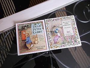Dear Peter Rabbit & The Tale of: Beatrix Potter