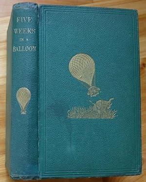 five weeks in a baloon pdf