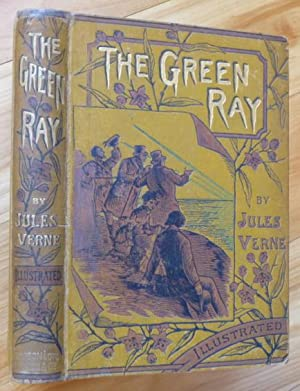 THE GREEN RAY: Verne, Jules