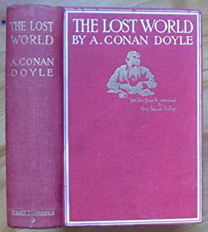 THE LOST WORLD [colonial edition]: Doyle, A. Conan