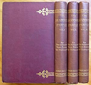 THE SEABOARD PARISH [signed by MacDonald]