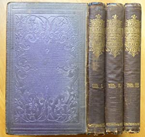GREAT EXPECTATIONS. In Three Volumes