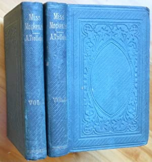 MISS MACKENZIE. In Two Volumes