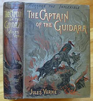 KERABAN THE INFLEXIBLE. Part I. THE CAPTAIN: Verne, Jules
