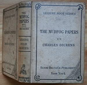 THE MUDFOG PAPERS etc.