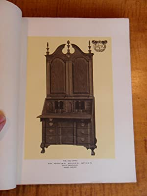 COLONIAL MANUFACTURING CO. CATALOG: No Author