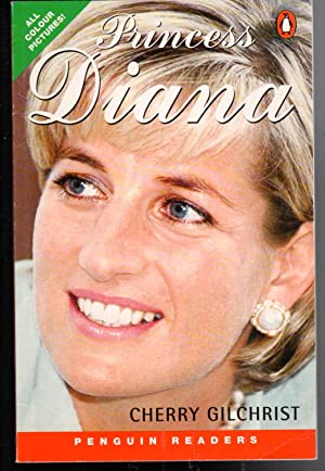 """Penguin Readers Level 3: """"Princess Diana"""": Cherry Gilchrist"""
