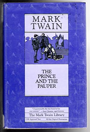 The Prince and the Pauper (Mark Twain: Mark Twain